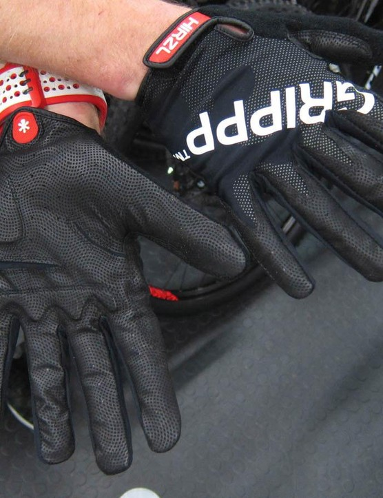 Hirzl Grippp Tour FF gloves