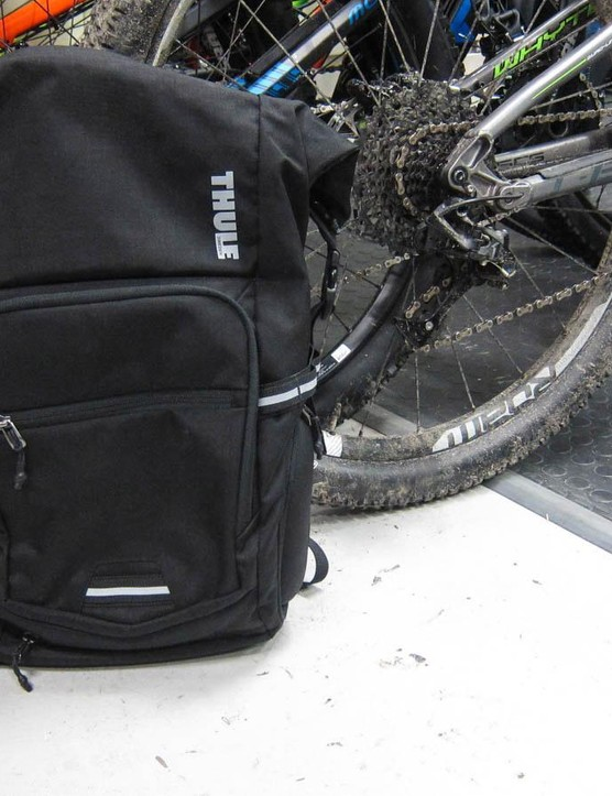 Thule Pack 'n Pedal Commuter rucksack