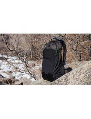 The Mindshift Rotation 180¡ Trail pack offers up an innovative solution for accessing your camera gear while riding