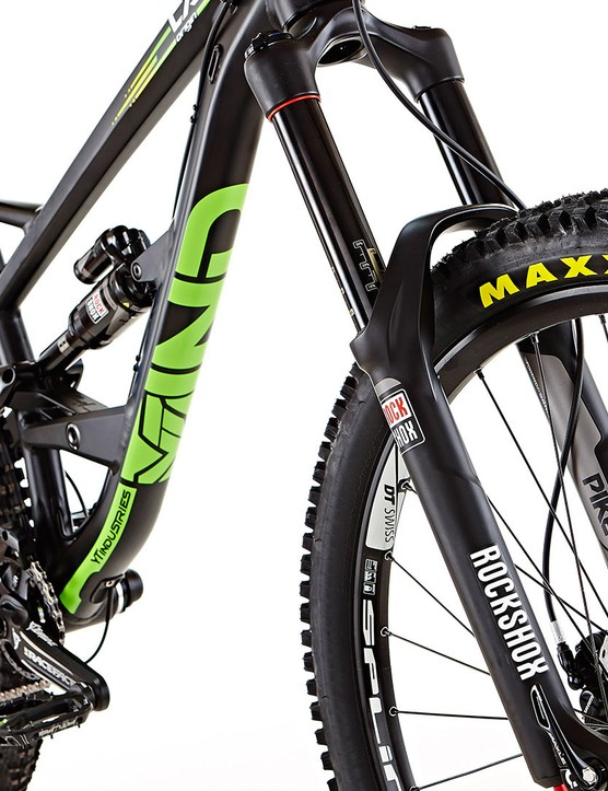 YT Industries Capra AL 1 - €2,599