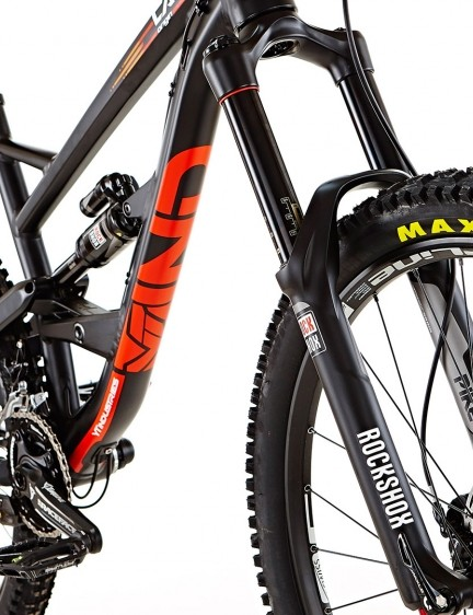 YT Industries Capra AL 2 - €2,499