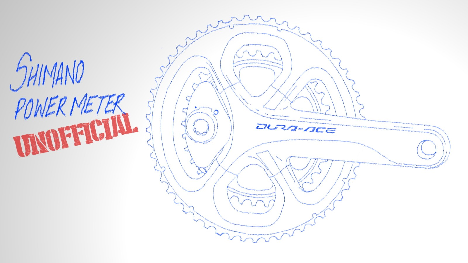 Shimano power meter - the consumer reality could be coming soon
