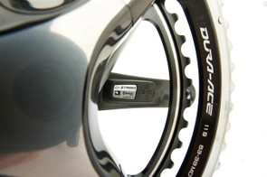 Stages has a left-arm power meter that integrates cleanly with Shimano cranksets. Stages could be the company most affected should Shimano jump into power meters