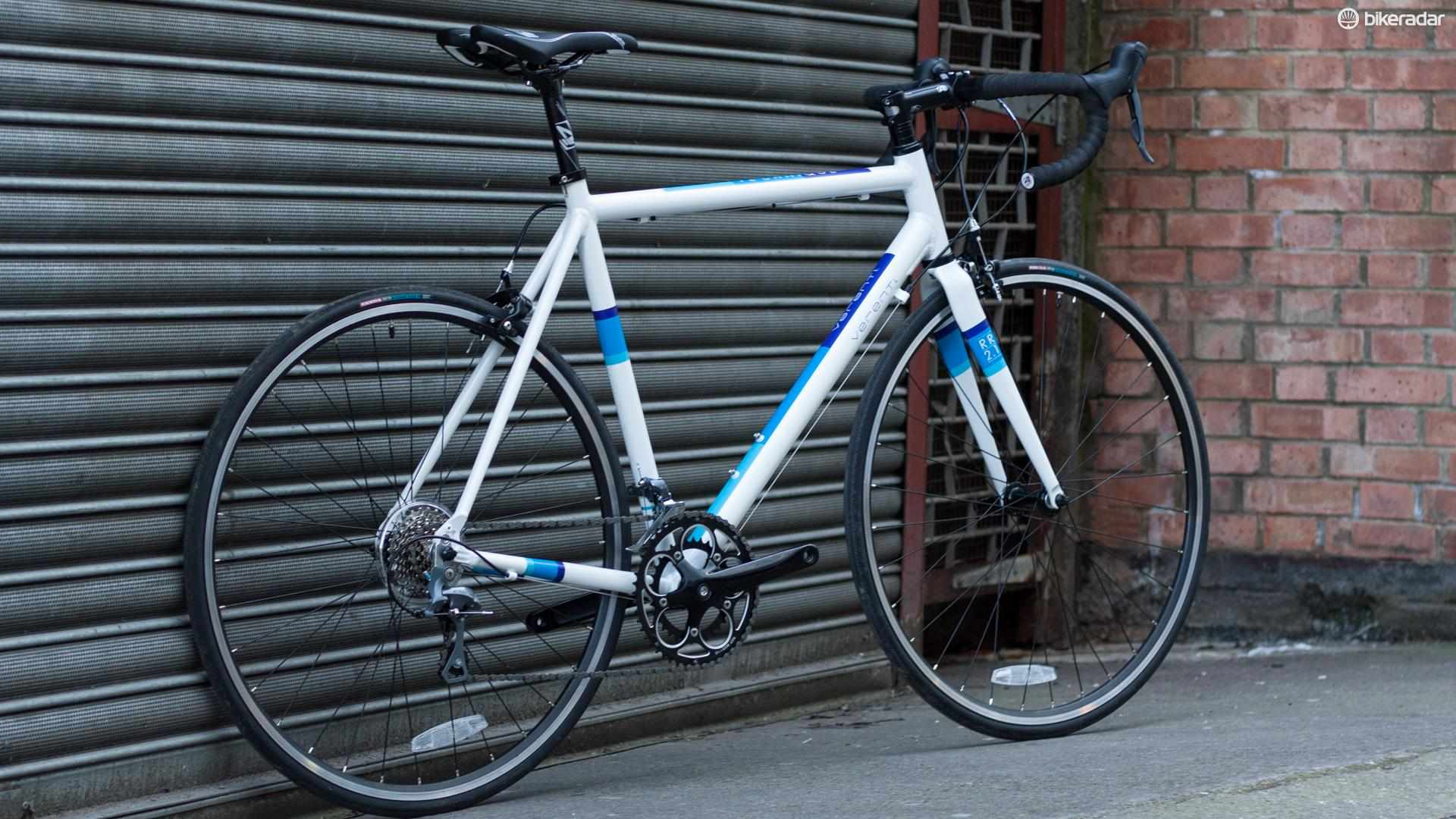 The Verenti Technique appears to offer exceptional value for its £399 price