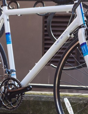 We think Verenti has done well when it comes to the finish on this model