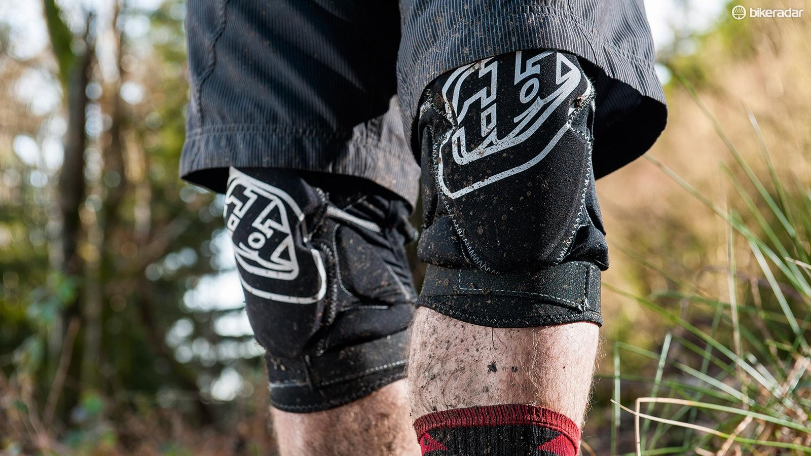 Troy Lee Designs T-Bone knee pads