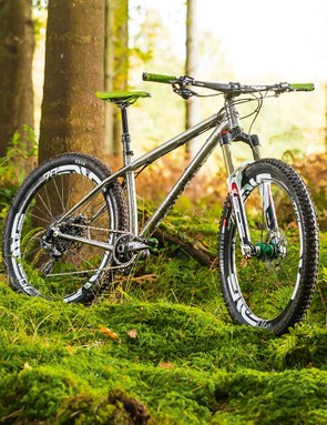 This top-spec build will set you back an arm and a leg. Just look at it though...