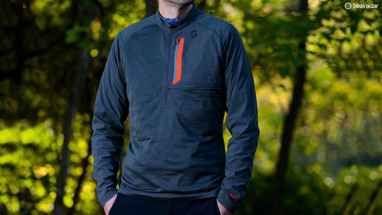 Scott Trail MTN 50 shirt