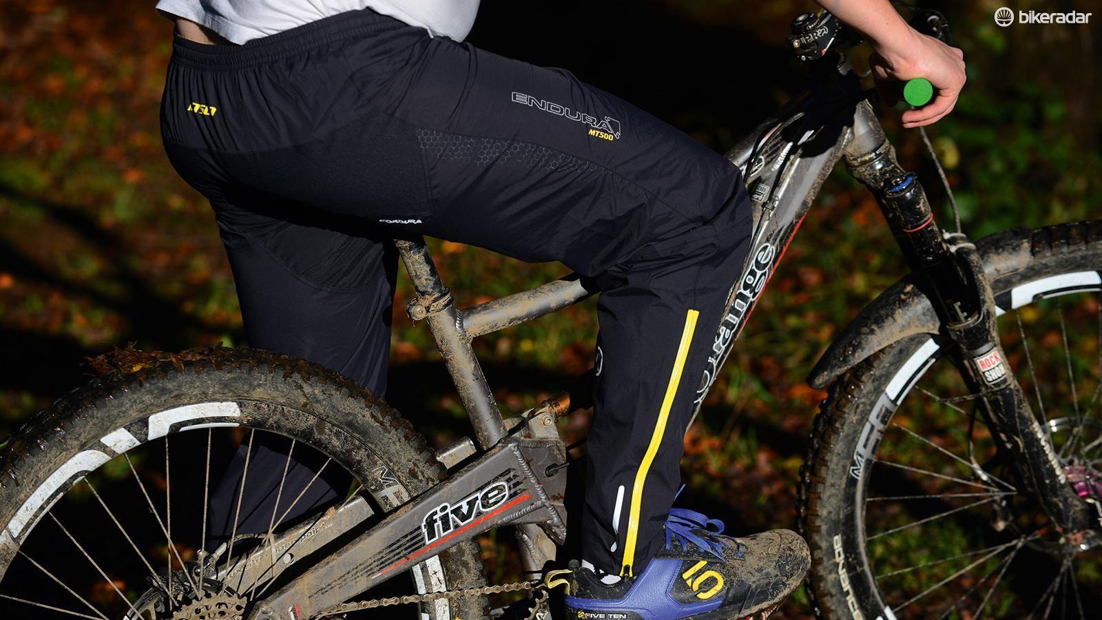 Endura MT500 waterproof pant