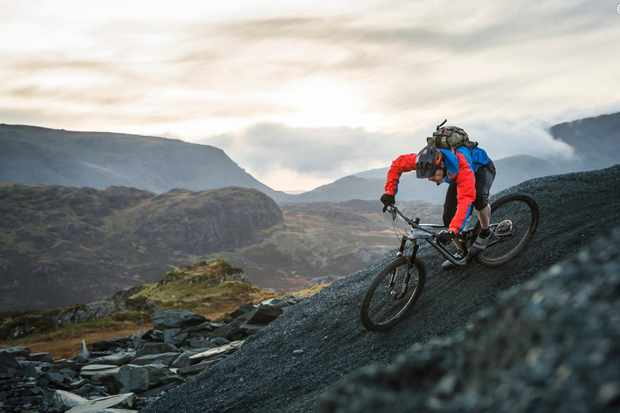 The What Mountain Bike iPhone and iPad app is packed full of awesome mountain bike content