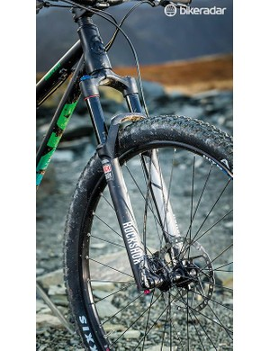 A Revelation fork is an excellent choice at this price range