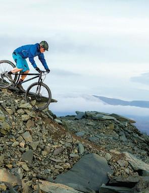 Tough trails need tough 'tails