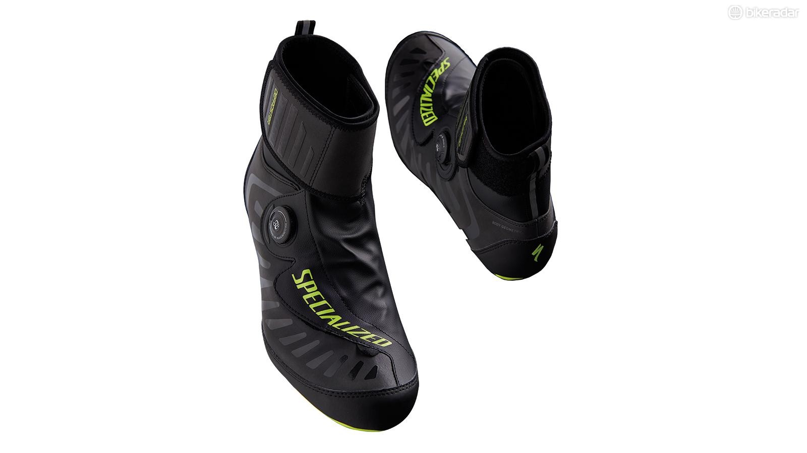 Specialized Defroster Road winter shoes
