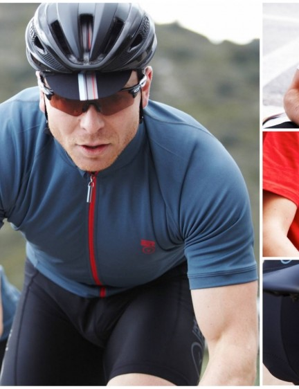 The new Hoy Vulpine range will go on sale at Evan Cycles from March