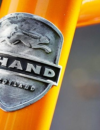 Shand is a Scottish company – and proud of it