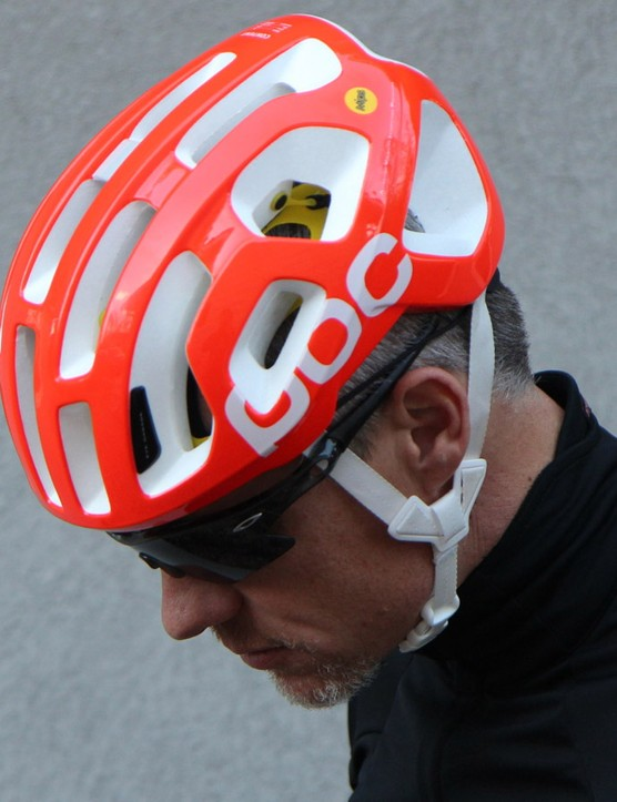 The POC Octal Avip MIPS