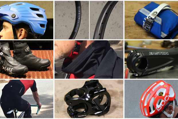 This week's selection includes Giordana, Easton, POC, Maya and more