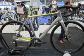 The SLS Disc 9.4 with Ultgra Di2