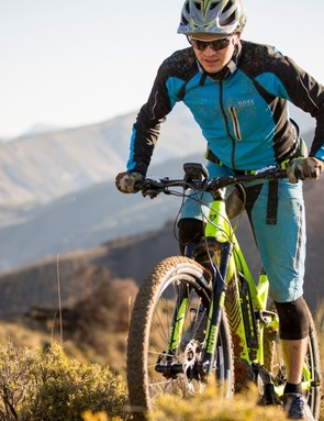 A 25-mile test loop with serious climbing showed the potential of the bike and system