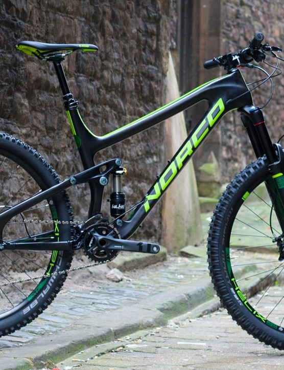 Norco Sight Carbon C 7.2