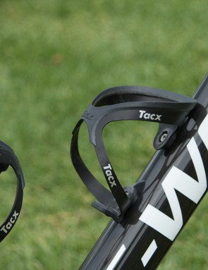 Tacx Tao cages keep care of hydration