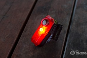 Doubling its light output, the new Fly6 now produces 30 lumens