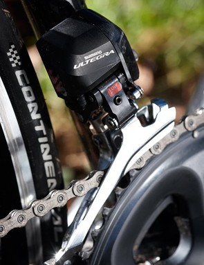 Ultegra Di2 on a lightweight carbon frame at this price is preposterous