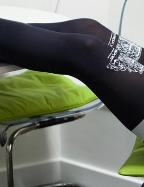 Compressport F-Like Full Leg compression sleeves