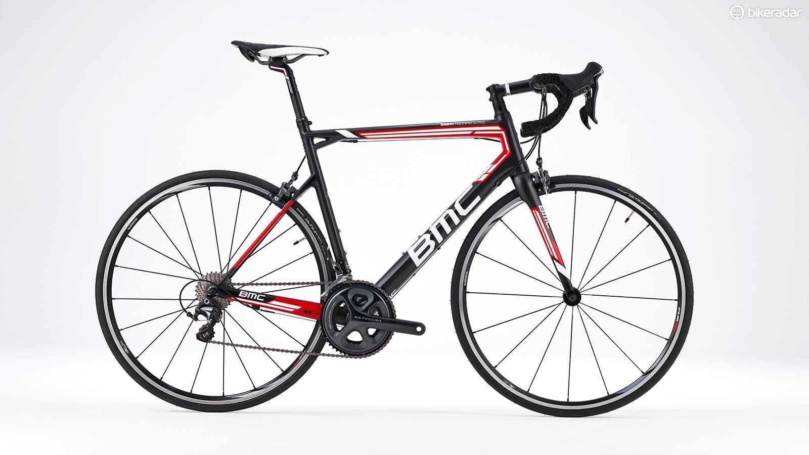 BMC TeamMachine SLR02 Ultegra