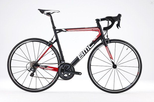 BMC TeamMachine SLR02 Ultegra