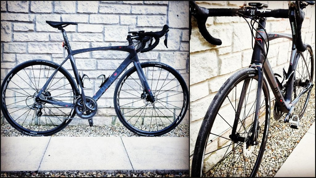 Come and show off your bike to our community – just like Sigorman85 has with his De Rosa Idol Ultegra Disc 2015