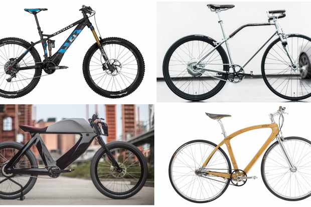 Like Bike will be showing off plenty of the world's most exclusive and expensive bikes in April