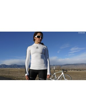 Assos LS.skinFoil_fall Long Sleeve Baselayer