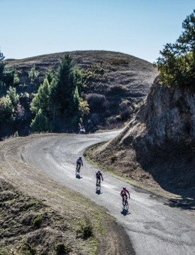 Levi's GranFondo in California draws thousands of rider in October