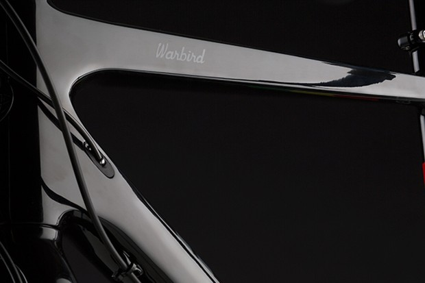 Salsa has redesigned the Warbird and added a carbon model