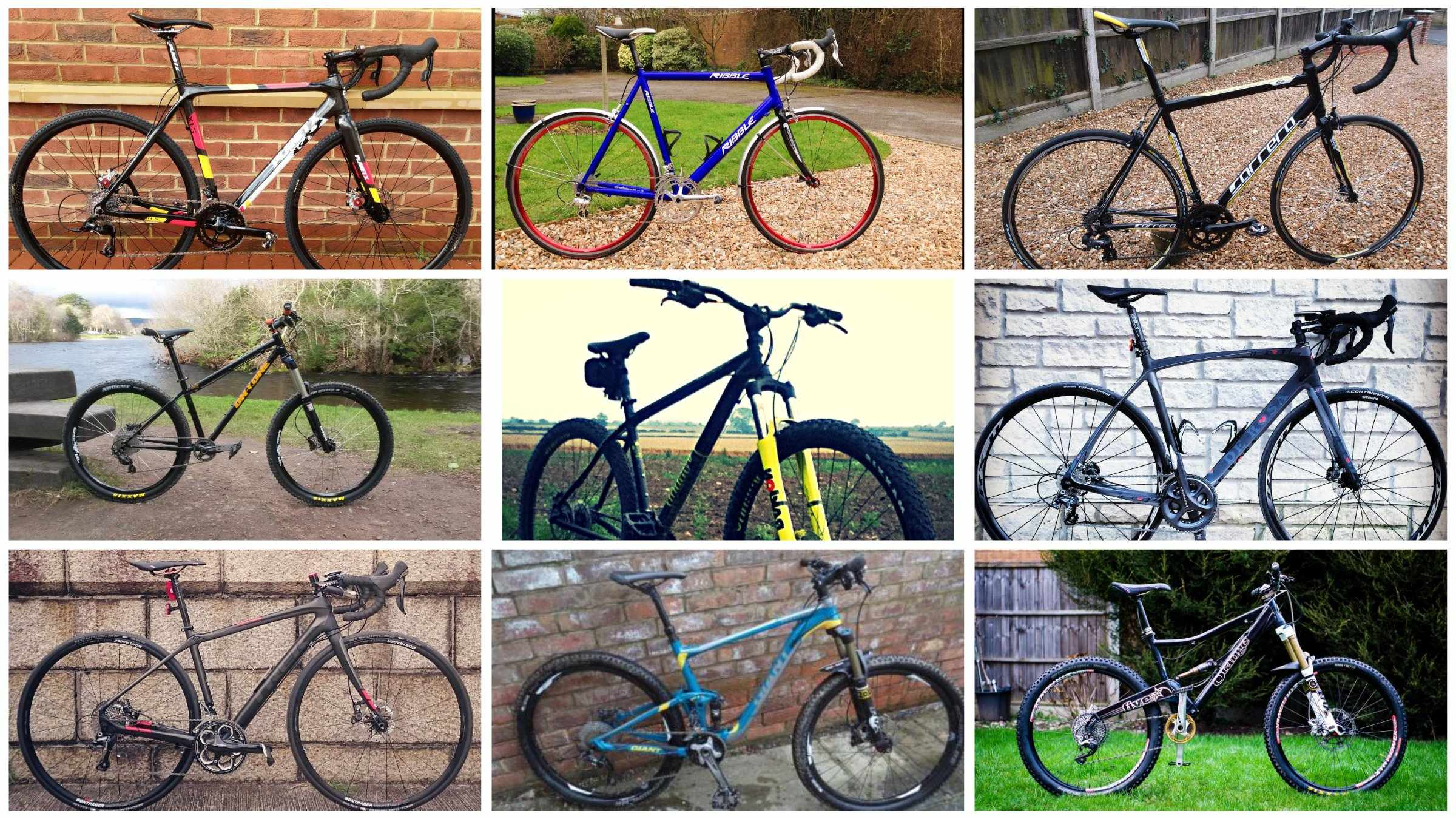 Is your bike featured in our latest #readersrides – this time from our community forum?