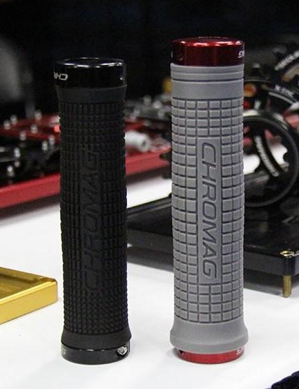 Chromag now has an XL version of its popular Squarewave grip
