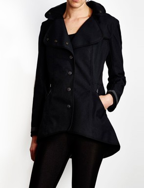No Such Thing Fishtail Trench