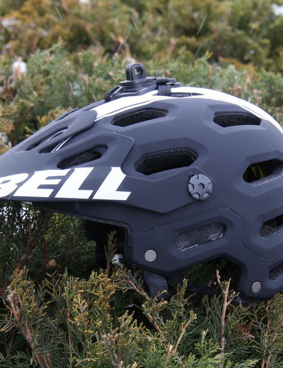 The Bell Super 2 MIPS builds on the success of the popular Bell Super with MIPS protection