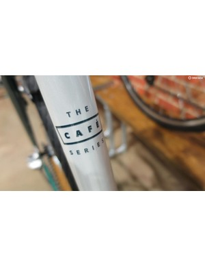The Cafe Series has a retro style that's a bit different from what we're used to seeing from Adventure