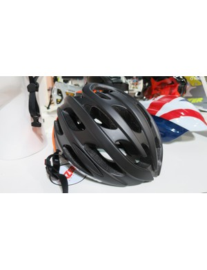 Lazer's Blade helmet is based on the top-end Z1, but comes in at a much more affordable £60