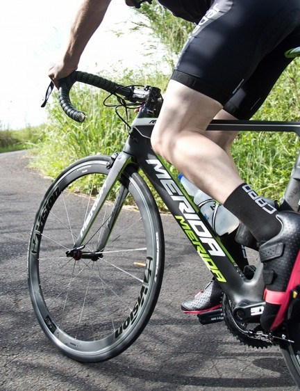 Ridden and rated: The 2015 Merida Reacto DA LTD