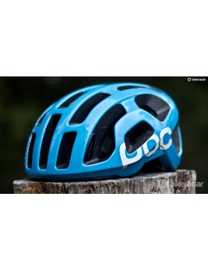 POC's Octal divides opinion on its aesthetics