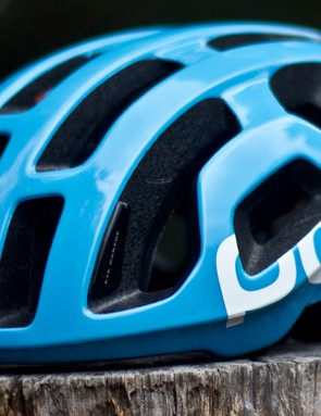 The Octal is Swedish brand POC's first foray into road protective headgear