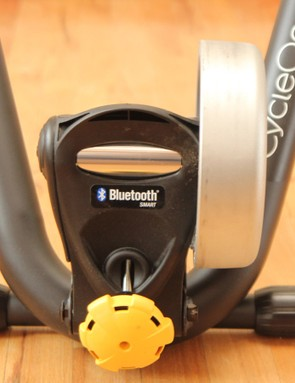 Bluetooth is still relatively young in cycling electronics. Unlike ANT+, which can pair to multiple connections, Bluetooth is a one-to-one frequency