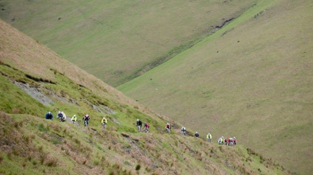Make sure you plan your food and drink ahead of your sportive