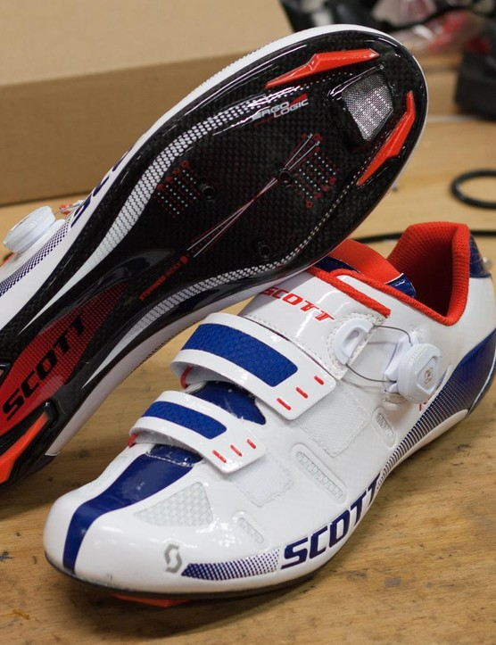 Scott Road RC Shoes