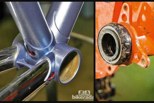 Got a problem with your bottom bracket? Come ask our technical editor about it?