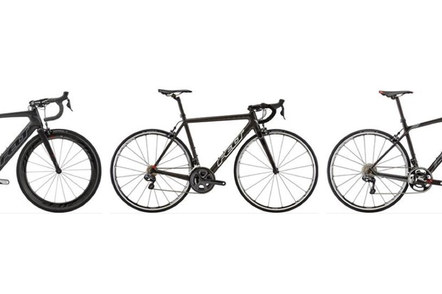 There is no longer such thing as 'a road bike' - there are multiple types for different purposes