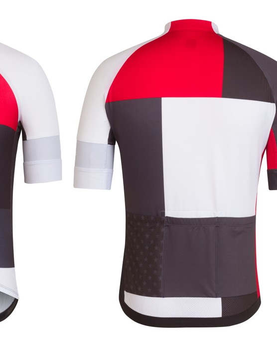 Rapha's La Vie Claire-inspired Trade Team jersey and cap